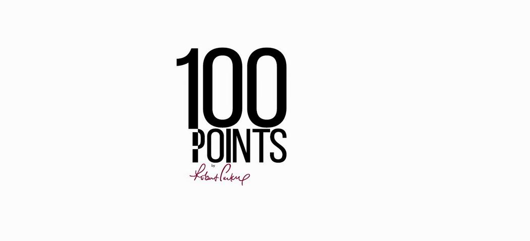 100 puntos parker