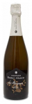 Vino espumoso brut nature barrat-masson les margannes brut nature 2012 de champagne barrat masson