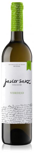Vino blanco javier sanz verdejo de javier sanz