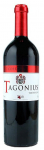 Vino tinto roble tagonius roble de tagonius
